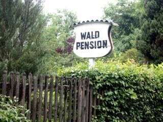 Waldpension