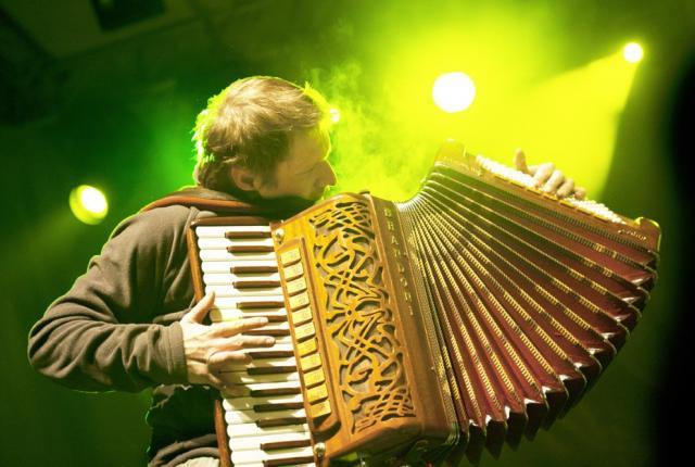 Akkordeon Festival