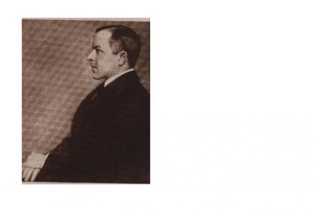 Hugo Klinger von Klingerstorff