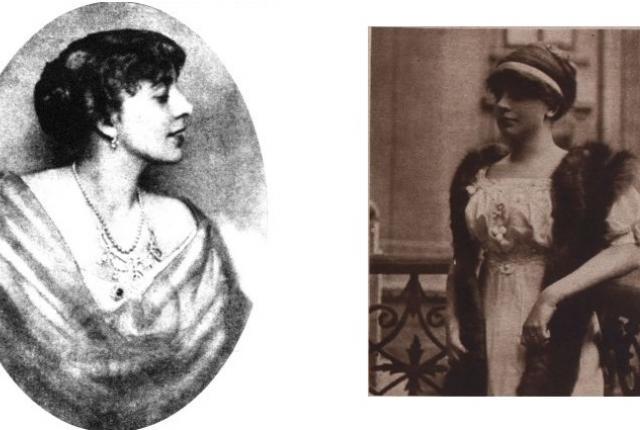 Sibylle Klinger von Klingerstorff