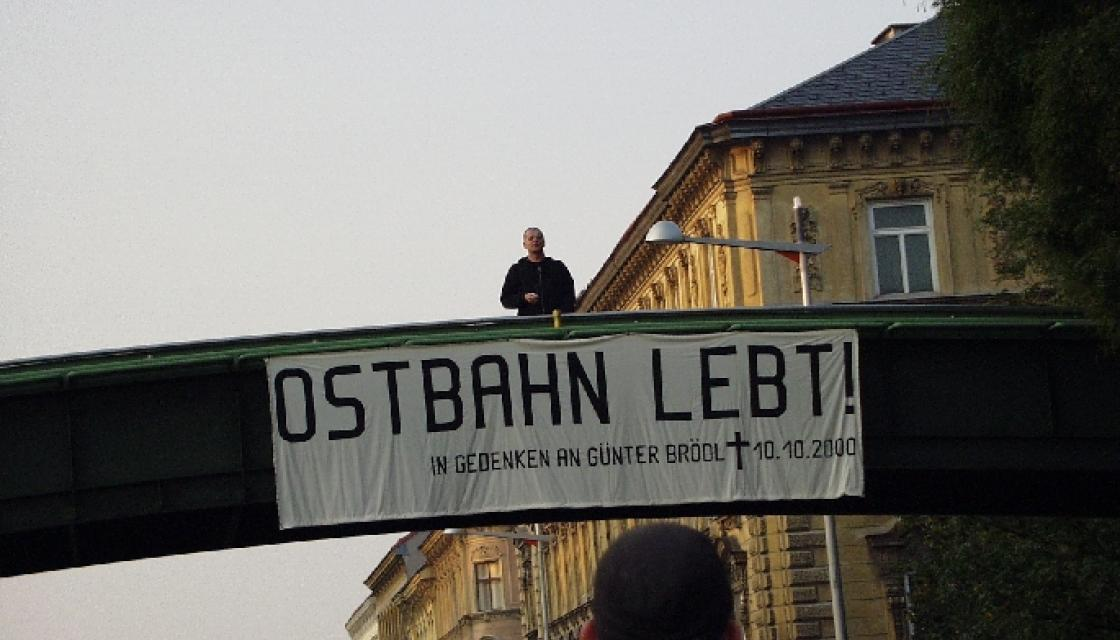 Ostbahn lebt