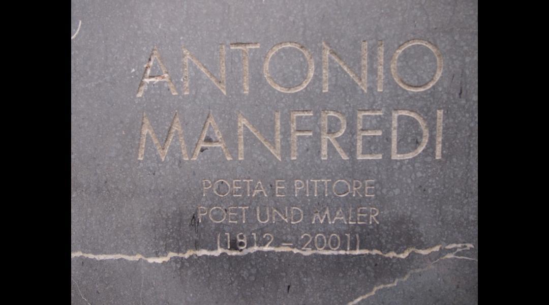 Antoni Manfredi